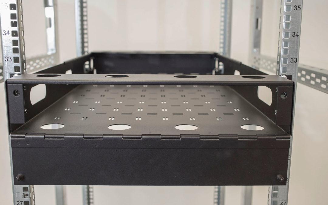 panel przelotowy (montaż tył/przód)